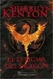 Cover of El estigma del dragón