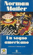 Cover of Un sogno americano