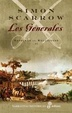 Cover of Los Generales
