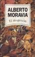 Cover of El desprecio