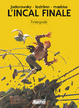 Cover of L'Incal Finale