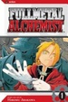 Cover of Fullmetal Alchemist, Vol. 1