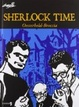 Cover of Sherlock Time