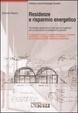 Cover of Residenze e risparmio energetico