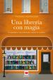 Cover of Una librería con magia