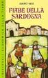 Cover of Fiabe della Sardegna