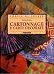 Cover of Cartonnage e carte decorate