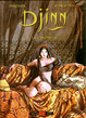 Cover of Djinn vol. 1