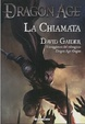 Cover of Dragon age. La chiamata