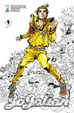 Cover of Jojolion vol. 9