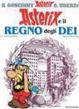 Cover of Asterix e il regno degli dei