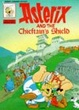 Cover of Asterix and the Chieftain's Shield