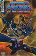 Cover of He-Man and the Masters of the Universe #14