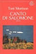 Cover of Il canto di Salomone