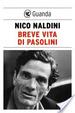 Cover of Breve vita di Pasolini