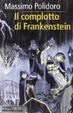 Cover of Il complotto di Frankestein