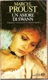 Cover of un amore di Swann