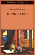 Cover of Il primo Dio
