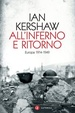 Cover of All'inferno e ritorno