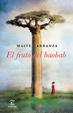 Cover of El fruto del baobab