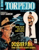 Cover of Torpedo n. 5