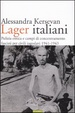 Cover of Lager italiani