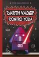 Cover of Darth Vader contro Yoda