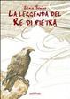 Cover of La leggenda del re di pietra