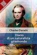 Cover of Diario di un naturalista giramondo