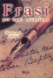 Cover of Frasi per ogni occasione