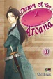 Cover of Dawn of the Arcana vol. 11
