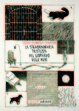 Cover of La straordinaria tristezza del leopardo delle nevi