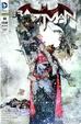 Cover of Batman #44