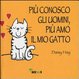 Cover of Più conosco gli uomini, più amo il mio gatto
