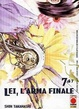 Cover of Lei, l'arma finale vol. 7