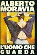 Cover of L'uomo che guarda
