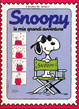 Cover of snoopy,le mie grandi avventure
