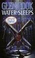 Cover of Water Sleeps