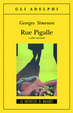 Cover of Rue Pigalle