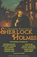 Cover of The Improbable Adventures of Sherlock Holmes