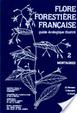 Cover of Flore forestière française