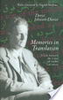 Cover of Memories in Translation