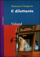 Cover of Il dilettante