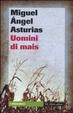 Cover of Uomini di mais