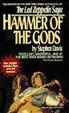 Cover of Hammer of the Gods