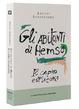 Cover of Gli abitanti di Hemso - Il capro espiatorio