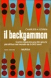 Cover of Il backgammon