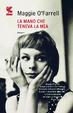Cover of La mano che teneva la mia