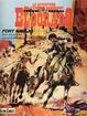 Cover of Le Avventure del Tenente Blueberry - Fort Navajo