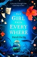 Cover of The Girl from Everywhere